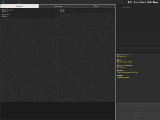 God's Dimension: My Journey Screenshots