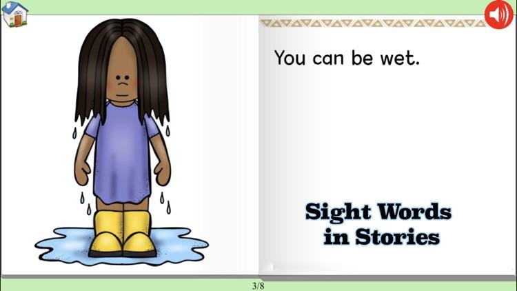 Sight Words Games & Activities screenshot-7