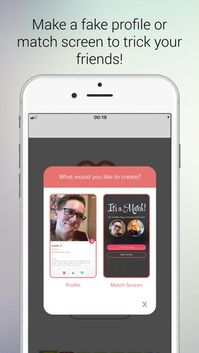 Fake Profile Generator | App Price Drops