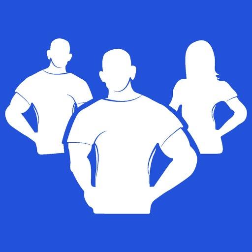 Teamfit - train as a team