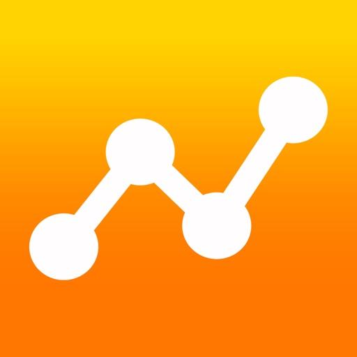Symptom Tracker by TracknShare
