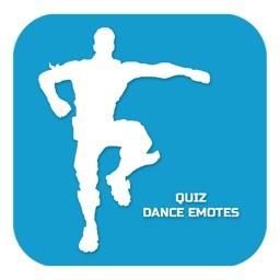 Quiz Dance Emotes For Fortnite