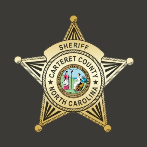 Carteret County Sheriff
