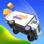Crash Delivery: jeux voiture