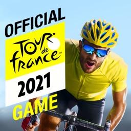 Tour de France 2021 The Game