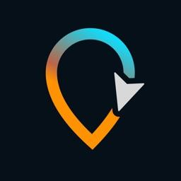 GPS Sports Tracker - Any Sport