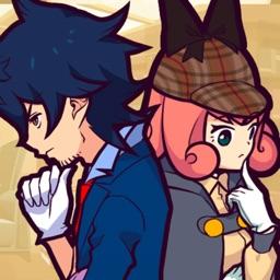 ナゾトキ探偵社