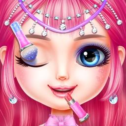 Prinsesse Prom Makeup Slon