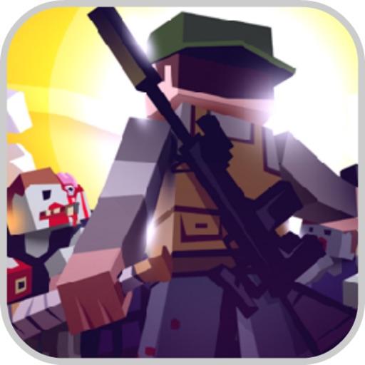 Pixel Zombies: Hero Shooter