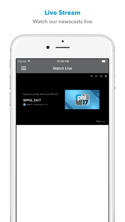 PHL17 - WPHL Philadelphia screenshot-4