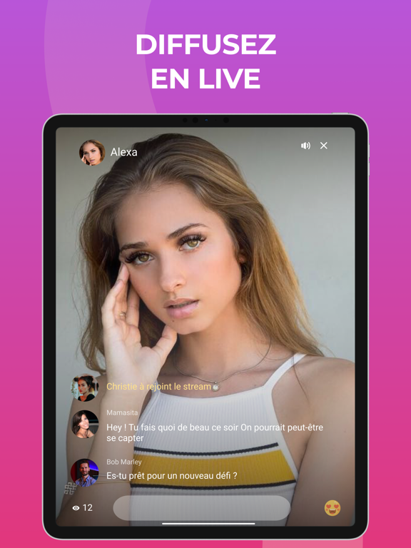 Hily: Rencontre, Matchs, Chat