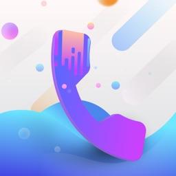 Color Call - Call Screen