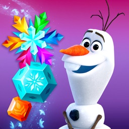 Disney Frozen Adventures