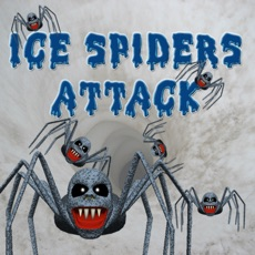 Activities of Ice Spiders Attack