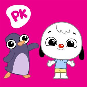 PlayKids - Learn Through Play ios app