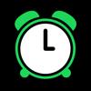 Vitalis Apps LLC - Morning™ Spotifyの目覚まし時計: 時計 アートワーク