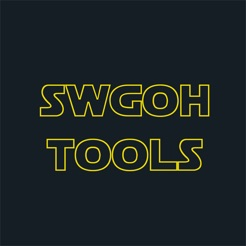 SWGOH Tools on the App Store