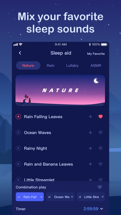 Sleep Theory - Sleep Better screenshot-3