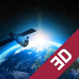 3D世界街景地图-全球高清VR实时实况街景