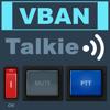 Vincent Burel - VBAN Talkie アートワーク