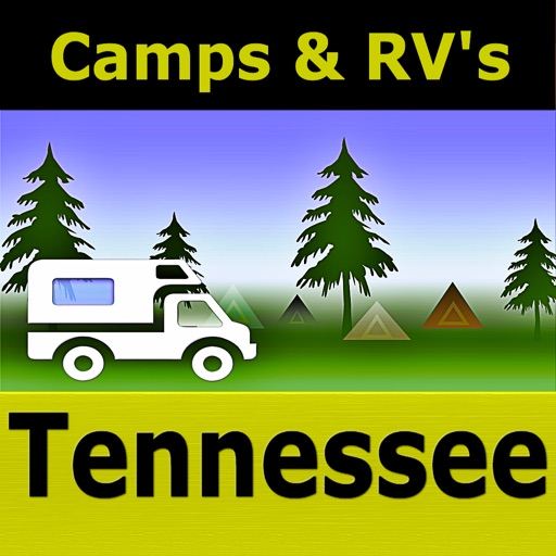 Tennessee – Camping & RV spots