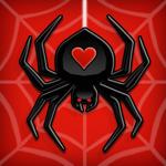 Spider Solitaire: Jeu de carte на пк
