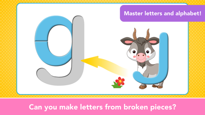 Learning games for toddlers.のおすすめ画像8