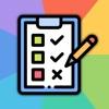 やることカード (Daily schedule) - iPhoneアプリ