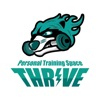 Personal Training space THRIVEアイコン