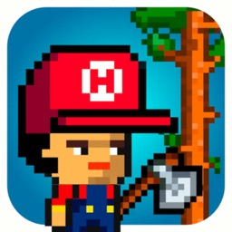 Pixel Survival Game - Casual