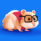 App Icon for Hamster Maze App in United States IOS App Store