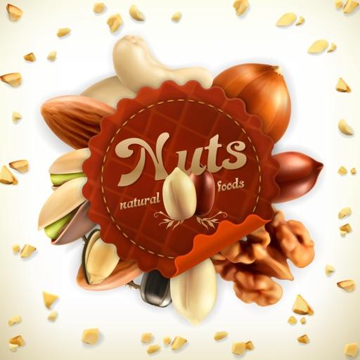 Nuts Emojis