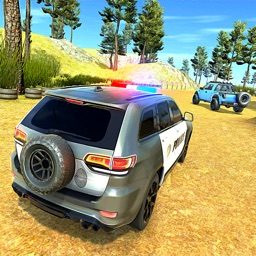Police Car Driving - Cop Games