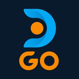 Ícone do app DIRECTV GO BR