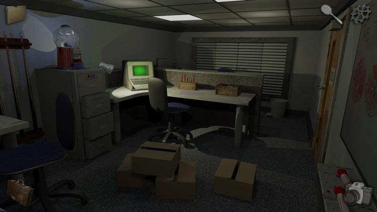 Great Escapes screenshot-3