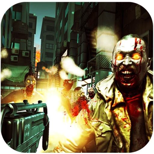 War Of Deadly Zombies