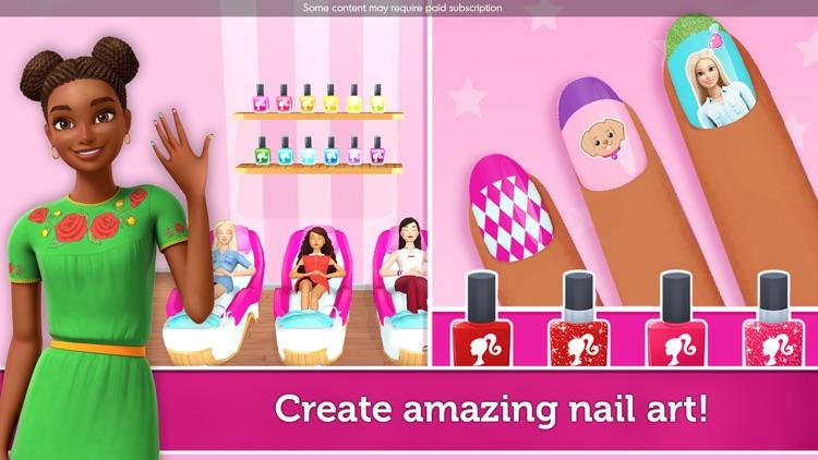 Barbie DreamHouse Adventures screenshot-4