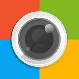 Ícone do app Microsoft Selfie