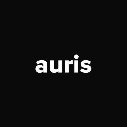 Auris APP icon