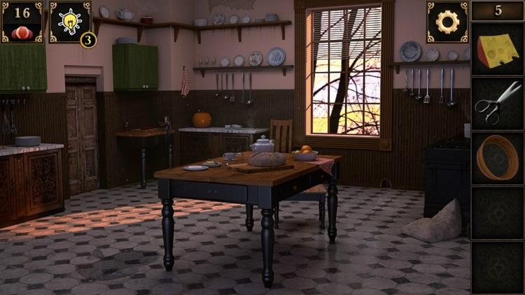 密室逃離:逃出神秘宮殿 - 逃脫解謎遊戲 screenshot-4