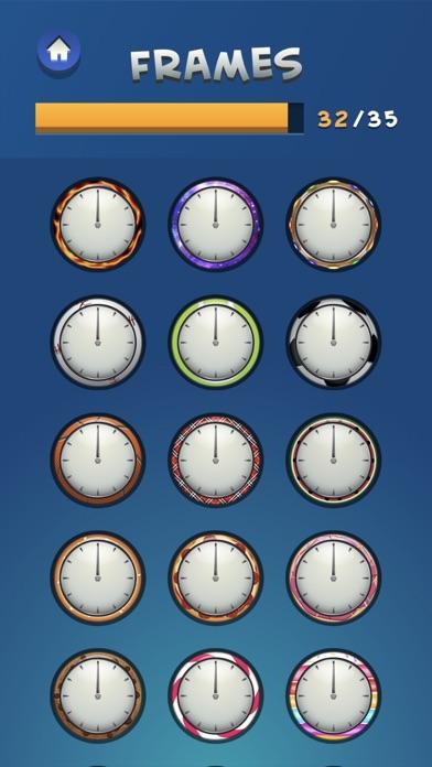 Tap o'clock Screenshot 7