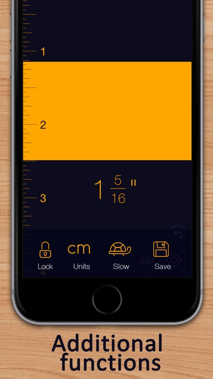 Ruler App + Photo Ruler screenshot-9