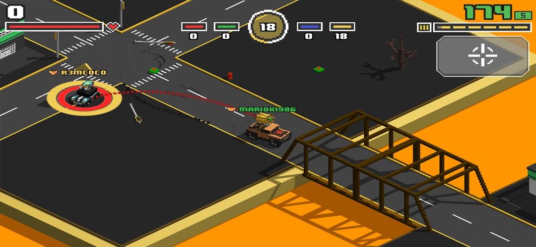 Smashy Road: Arena Online Hack Tool
