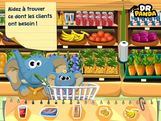 Screenshot #5 pour Dr. Panda  Supermarché