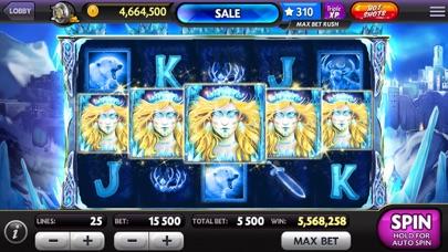 Caesars Slots: Casino & Slotsのおすすめ画像4