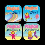 Children's Magical Meditations Bundle by Heather Bestel