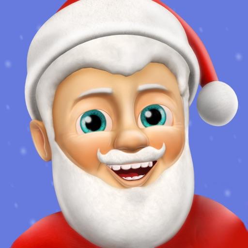 My Santa Claus Games