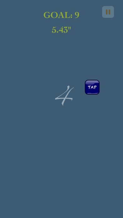 Speedster Tap~ screenshot 1
