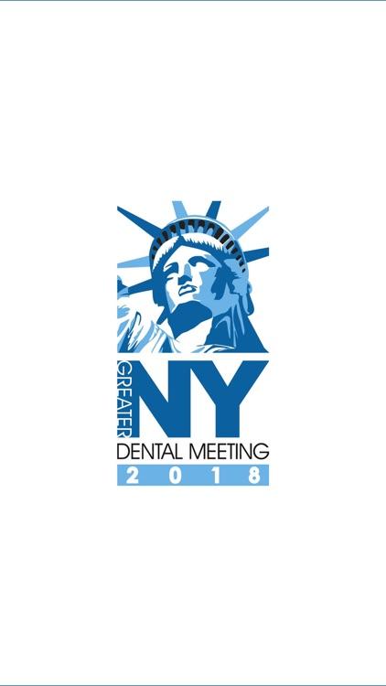 Greater NY Dental Meeting