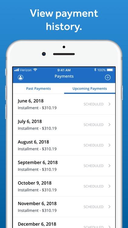 Avant Personal Loans screenshot-3